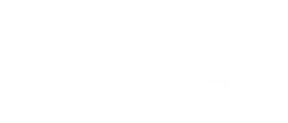 Logo for Jilly's Fine Leaf Tea inverted