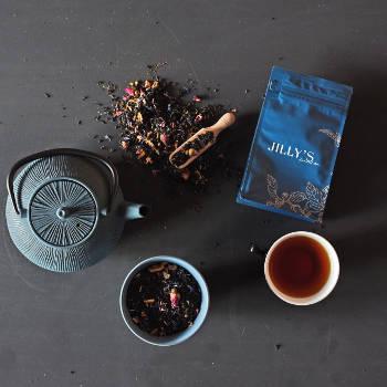 More information about Jilly's Fine Leaf Tea
