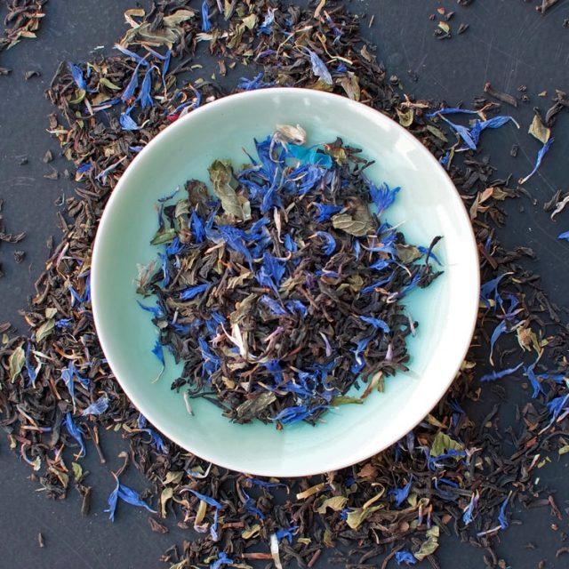 Jillys Fine Leaf Tea Arctic Fire