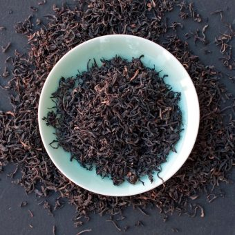 Jilly's Fine Leaf Tea Assam