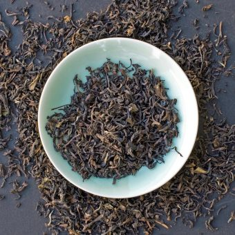 Jilly's Fine Leaf Tea Darjeeling