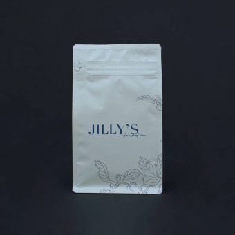 Jilly's Fine Leaf Tea Small Dove Bag