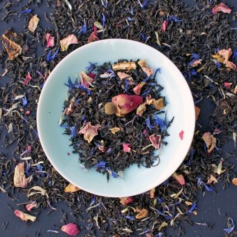 Jilly's Fine Leaf Tea Fair Grey