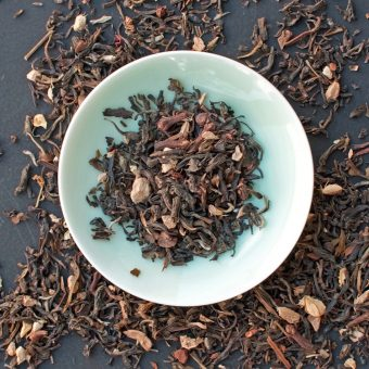 Jilly's Fine Leaf Tea Jasmine Spice