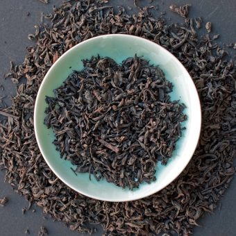 Jilly's Fine Leaf Tea Lapsang Souchong