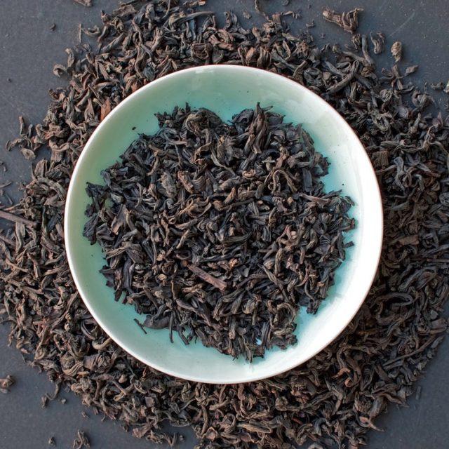 Jilly's Fine Leaf Tea Lapsang Souchong