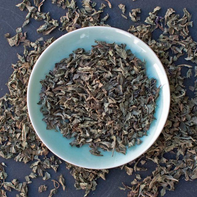 Jilly's Fine Leaf Tea Peppermint