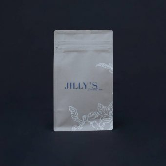 Jilly's Fine Leaf Tea Small Sand Bag