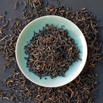 Jilly's Fine Leaf Tea Yunnan