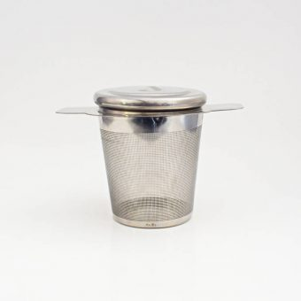 Jilly's Stainless Steel Tea Strainer