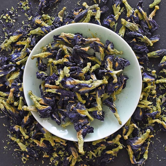 Jilly's Blue Butterfly Pea Tea